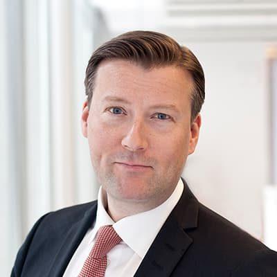 Johan Lindehag