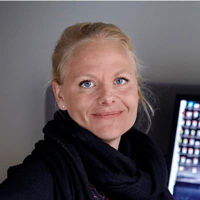 Johanna Mossberg